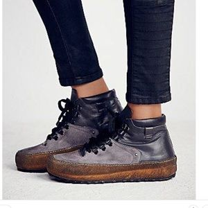ISO!!! Free People Summer Snowbird Sneaker Boot